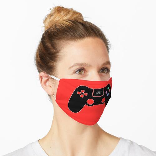 Gaming Joystick Gamer Maske