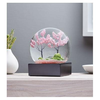 Cherry Blossom Snow Globe by CoolSnowGlobes by 1-800 Flowers