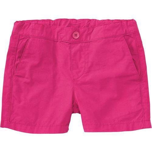 Popeline-Shorts, pink, Gr. 152