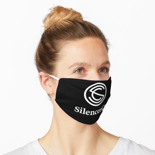 Schalldämpfer Co. Maske