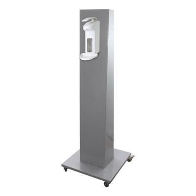 Mobile Hygienestation kompakt, G...