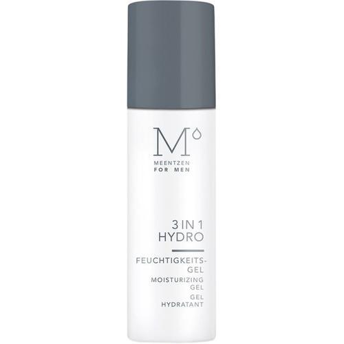 Charlotte Meentzen for Men 3in1 Hydro Feuchtigkeitsgel 50 ml Gesichtsgel