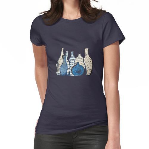 Amphoren. und Vasen. Frauen T-Shirt