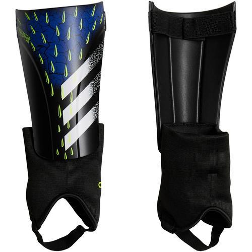 adidas Predator Schienbeinschoner in black, Größe M
