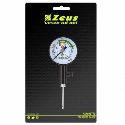 Zeus Ball Luftdruckmesser Manometer
