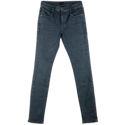 RTA Skinny-Fit Macabre Stretch Jeans