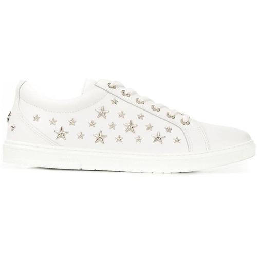 Jimmy Choo Sneakers mit Sternen