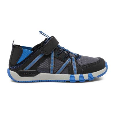 Merrell Kid's Hydro Free Roam Sandal, Size: 13, Black/Blue