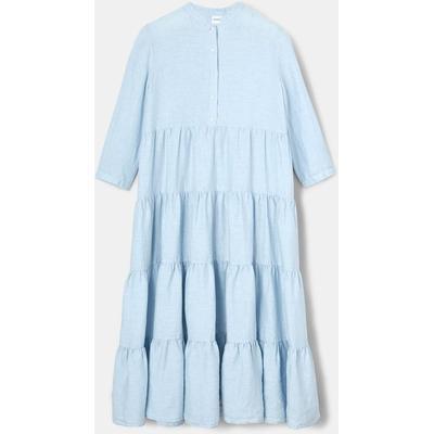 Aspesi Kleider - Kleid aus leich...