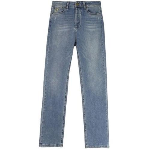 Lois Bio Doppelstein Jeans
