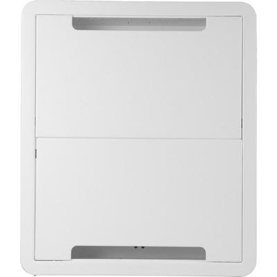 """On-Q 17"""" Enclosure with Cover and Trim"""