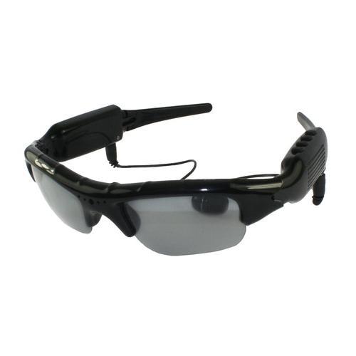 ThumbsUp Sonnenbrille mit eingebauter Kamera: 1