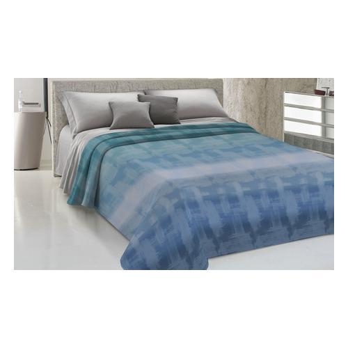 Sommerdecke: Blau/ 260 x 270 cm