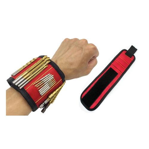 Magnetisches Handwerker-Armband: 1