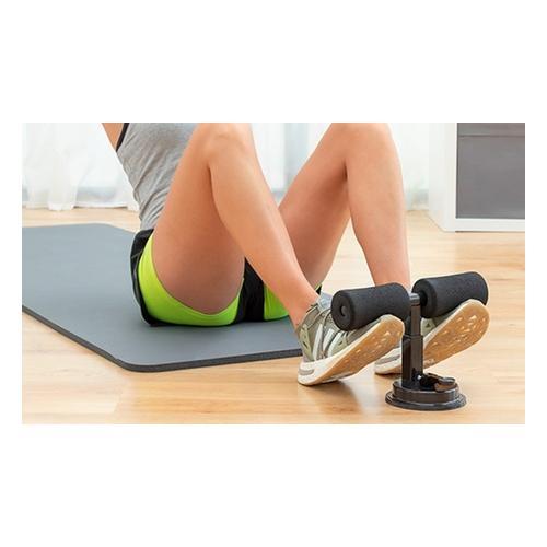 Sit-up-Stange für Bauchmuskeln: 2