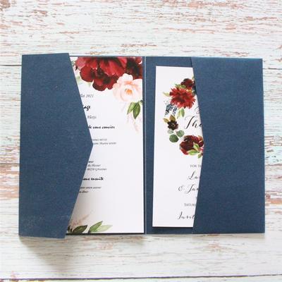 Enveloppes blanches pour cartes ...