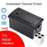 QR701 TTL – imprimante pour tick...