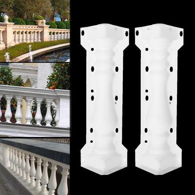 Moule à colonne romaine 60x14cm,...
