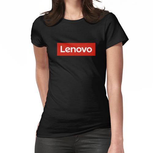 Lenovo Frauen T-Shirt