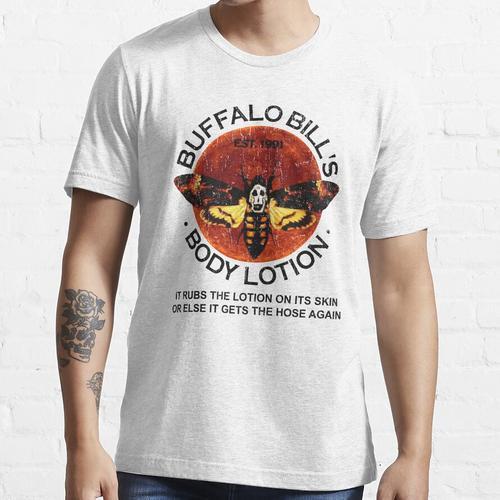 Bufallow Essential T-Shirt
