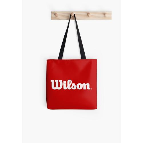 Wilson-Logo Tasche