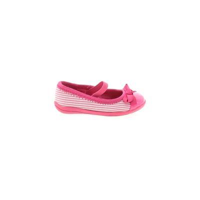 OshKosh B'gosh Flats: Pink Shoes...