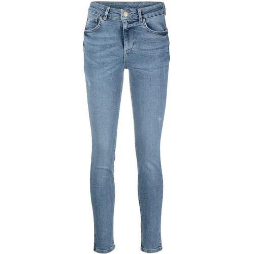 Liu Jo Schmale Jeans