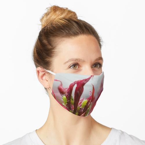 Blattläuse Maske