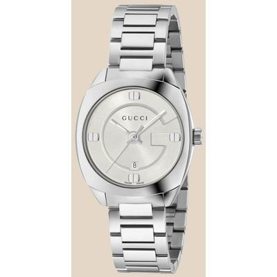 Watch - Metallic - Gucci Watches