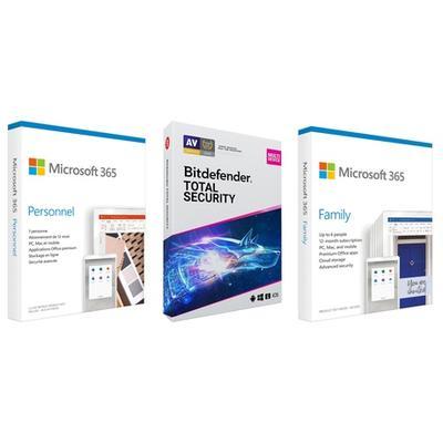 Microsoft 365...