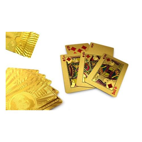 Kartenspiel : 2x/ Euro