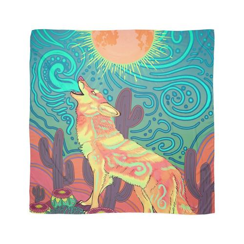 Peyote Coyote Tuch