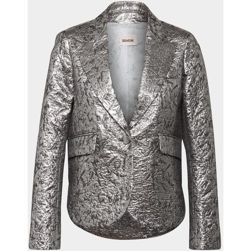 Zadig & Voltaire Taillierter Blazer