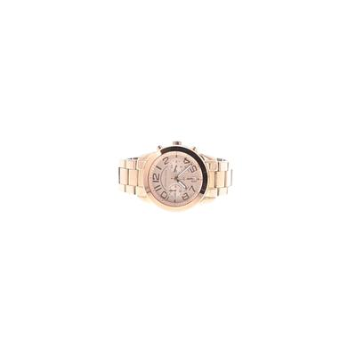 MICHAEL Michael Kors Watch: Gold Accessories