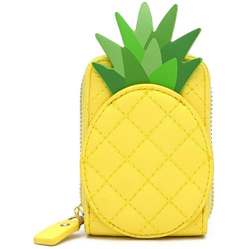 Loungefly Loungefly - Pool Party Ananas Geldbörse - multicolor