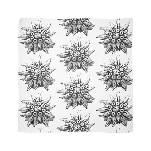 Edelweiss Tuch