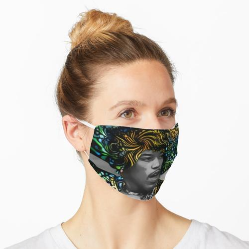 Erfahrung Maske