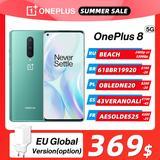 OnePlus 8 Version mondiale Smart...