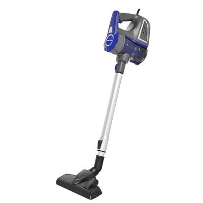 Kalorik Home Cyclone Vacuum with Pet Brush by Kalorik in Gray