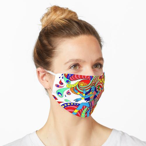 dann Micron Pen Maske