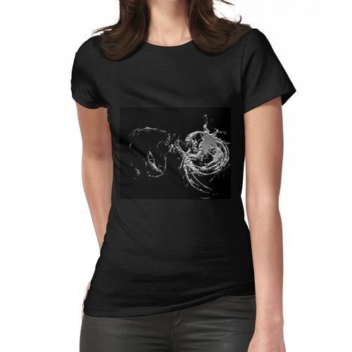 Quicksilver Frauen T-Shirt