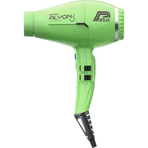 Parlux Alyon Ionic 2250 Watt grün Haartrockner