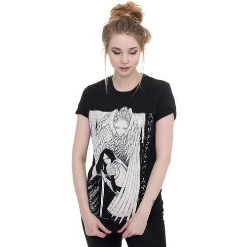 Alcest - Knight - - T-Shirts