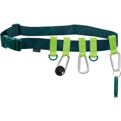 JAKO-O Abenteuergürtel, grün