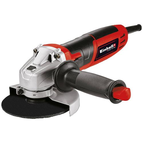 Einhell Winkelschleifer TC-AG 115/750 rot Schleifer Werkzeug Maschinen