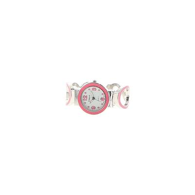 Assorted Brands Watch: Pink Acce...