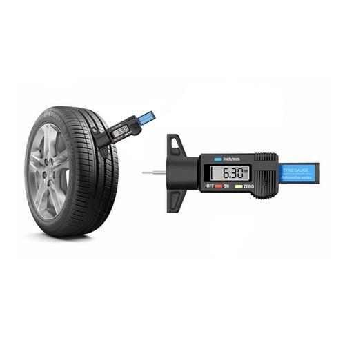 Reifen-Profiltiefenmesser: 2