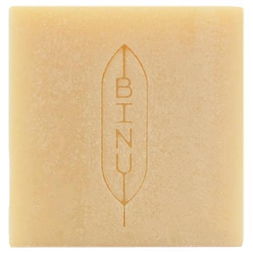 Binu Beauty Facial Soap - Red Ginseng 100g Gesichtsseife 100.0 g Damen