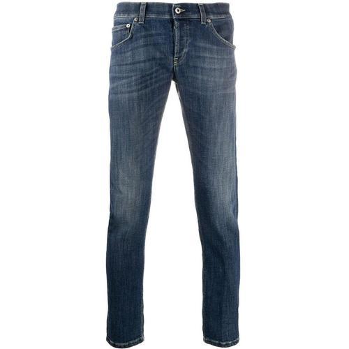 Dondup Schmale Jeans