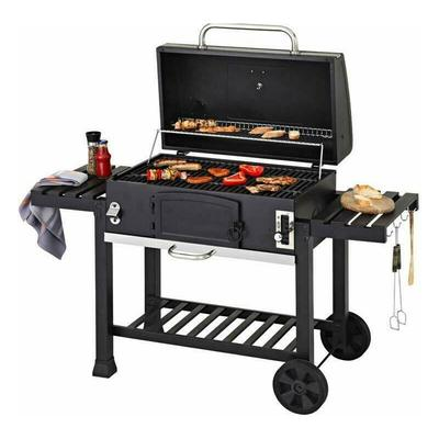 CosmoGrill XXL Charcoal Outdoor ...